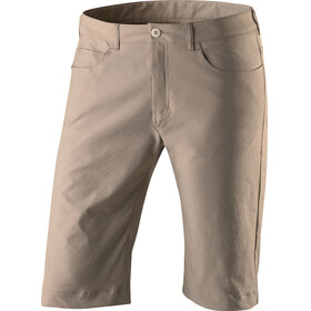 Houdini M's Way To Go Shorts reed beige